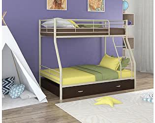 Купить кровать Формула Мебели Гранада 2-Я