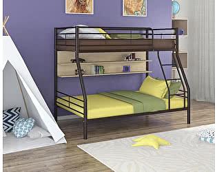 Купить кровать Формула Мебели Гранада 2-П