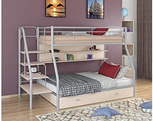 Купить кровать Формула Мебели Толедо 1-ПЯ