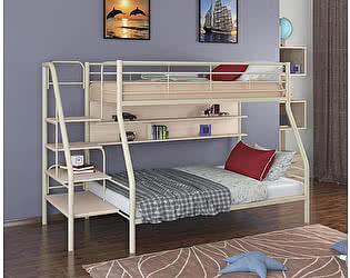 Купить кровать Формула Мебели Толедо 1-П