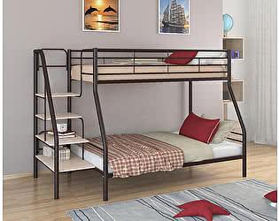 Купить кровать Формула Мебели Толедо 1