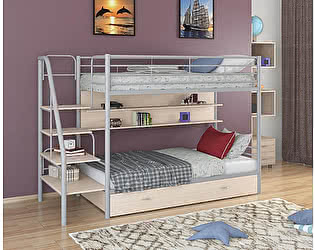 Купить кровать Формула Мебели Толедо ПЯ