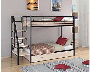 Купить кровать Формула Мебели Толедо-Я