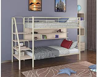 Купить кровать Формула Мебели Толедо-П