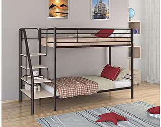 Купить кровать Формула Мебели Толедо