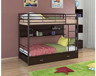 Купить кровать Формула Мебели Севилья 3-ПЯ