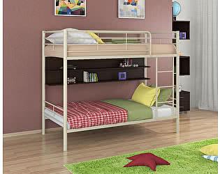 Купить кровать Формула Мебели Севилья 3-П