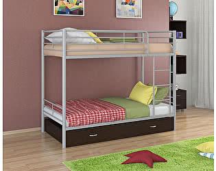 Купить кровать Формула Мебели Севилья 3-Я