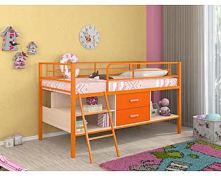 Купить кровать Формула Мебели Севилья-Я мини
