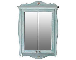 Купить зеркало Atoll Шкаф зеркальный Ривьера