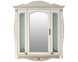 Купить зеркало Atoll Шкаф зеркальный Ривьера 100
