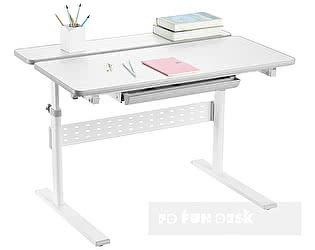 Купить стол FunDesk Colore grey