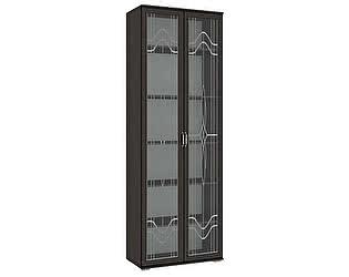 Купить шкаф Шагус ТД арвард ШК-2С двухдверный со стеклом Г