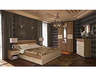 Купить спальню Шагус ТД Стиль
