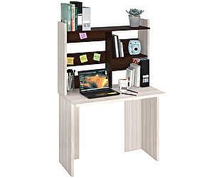 Купить стол Мэрдэс СКЛ-Прям100+ НКЛ-100 (без тумбы)