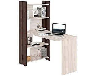Купить стол Мэрдэс стеллаж СТЛ-ОВ+С100Прям(без тумбы)