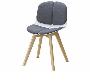 Купить стул M-City PANSY WHITE