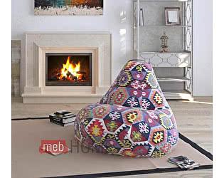 Купить кресло Dreambag Груша 3XL, велюр 3 кат