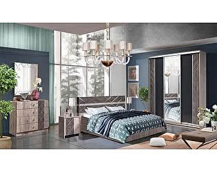 Купить спальню КМК Монако 2