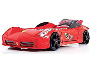 Купить кровать WERT Mobilya машина F1 Aero Spider