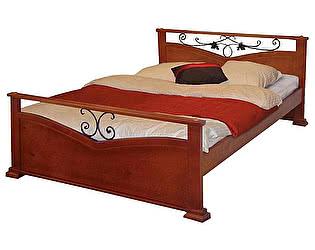 Купить кровать ВМК-Шале Золушка