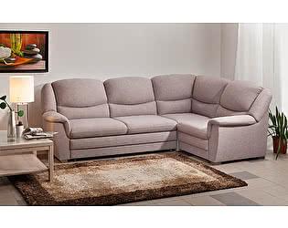 Купить диван Боровичи-мебель угловой Шихан 3-1 (дельфин)