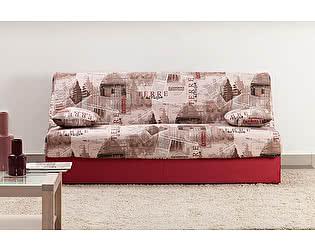 Купить диван Боровичи-мебель Ручеек Клик-Клак
