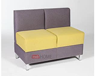 Купить диван Седьмая карета двухместный Лион (премиум)