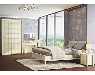 Купить спальню Компасс Изабель 2