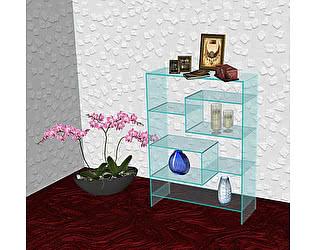 Купить стеллаж ANTALL Cristall-06
