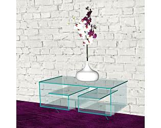 Купить стол ANTALL Cristall-09 журнальный