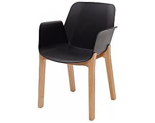 Купить кресло M-City REMEX черный пластик M-city