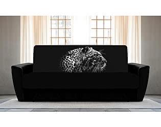 Купить диван FotoDivan Гепард 1 (боковины амстердам)