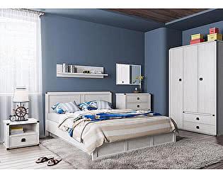 Купить спальню Анрекс Magellan