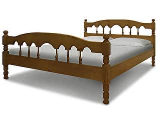 Купить кровать ВМК-Шале Капелла