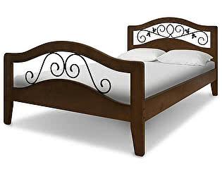 Купить кровать ВМК-Шале Кузнечная Слобода