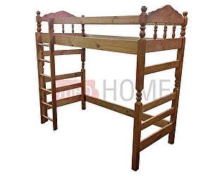Купить кровать ВМК-Шале Рикардо чердак