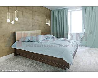 Купить кровать Лером Карина КР-1013 (1,6х2,0) с подъемным механизмом