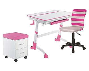 Купить стол FunDesk парта Volare  + кресло LST9 + тумба SS15W