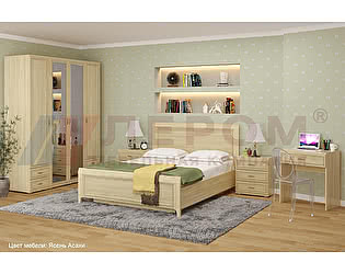 Купить спальню Лером Карина 6