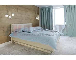 Купить кровать Лером Карина КР-1012 (1,4х2,0) с подъемным механизмом