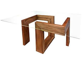 Купить стол ANTALL Inventall-22 кофейный