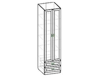 Купить шкаф Santan Элит-Д-(600)-П-11