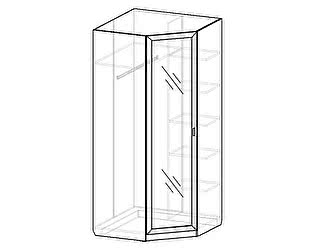 Купить шкаф Santan Элит-Д-(600)-08-З