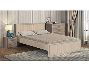 Купить кровать Боровичи-мебель Классика