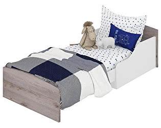 Купить кровать Мэрдэс Bartolo КТД