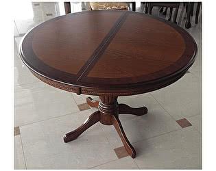 Купить стол МИК Мебель DM-T4EX2(OV) MK-1236-ES