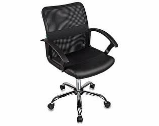 Купить кресло Мэрдэс Б 07 хром
