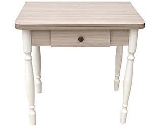 Купить стол Система мебели Ломберный (800) с ящиком