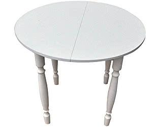 Купить стол Система мебели Круглый раздвижной
